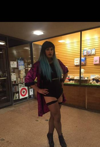 London ontario shemales